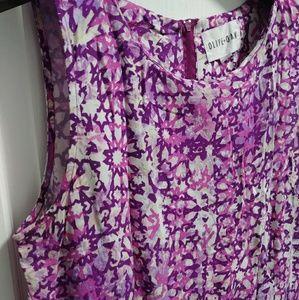 Olive & Oak Dresses - OLIVE & OAK Drop Waist Dress